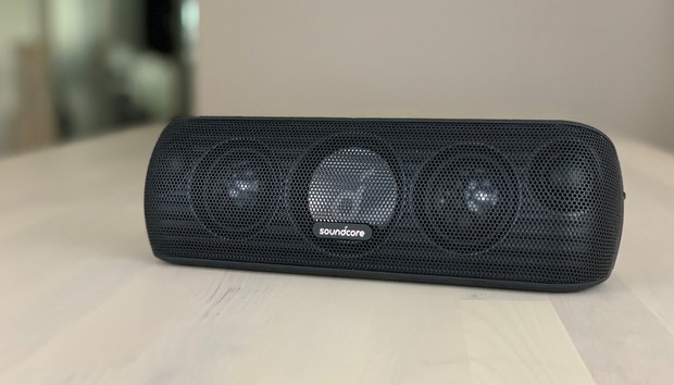 Anker Soundcore Motion+ Bluetooth speaker review: Big sound in a rugged, compact package