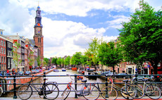 BNP Paribas makes Netherlands push