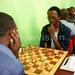 Kireka Chess Club make slow start to new season