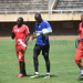 Uganda Cranes final squad to AFCON