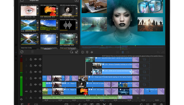 LumaFusion 2.0 review: More tracks, streamlined UI beef up mobile video editor