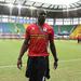 Cranes skipper Onyango named on CAF's team of the year