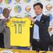 Bright Stars lands sh145m sponsorship ahead of 2018/19 season