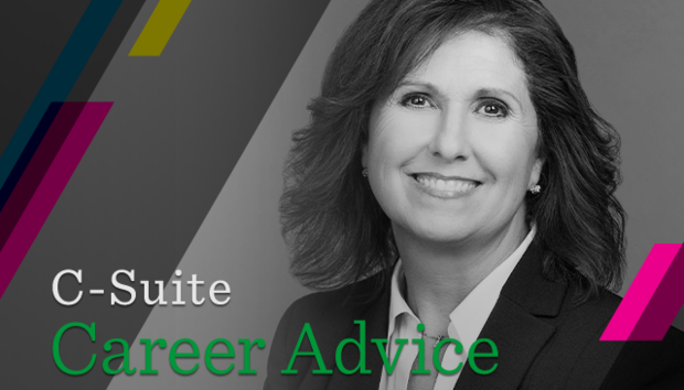 C-suite careers advice: Jo-ann Olsovsky, Salesforce