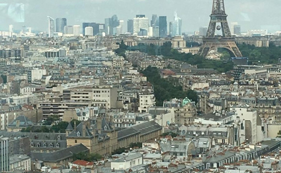 HSBC confirms move of 1,000 jobs from London to Paris