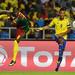 Cameroon star attributes his success to Sekagya