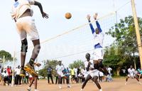 Ndejje volleyball coach basking in glory