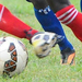 Kawempe Muslim SS defend girls football title