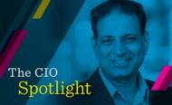 CIO Spotlight: Bask Iyer, Dell and Vmware
