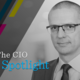 CIO Spotlight: Marcus Würker, DHL Supply Chain