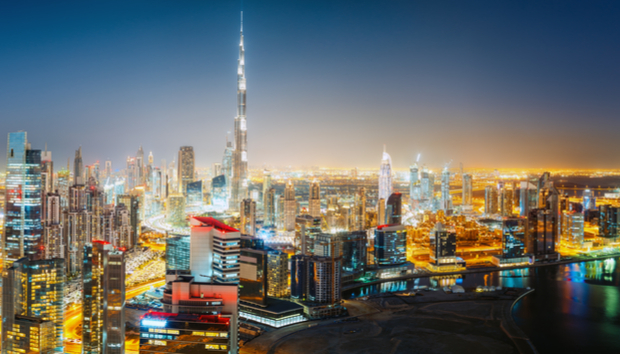 UAE joins a global network shaping the fourth industrial revolution