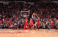 Bogdanovic hits winner for Jazz, Celtics win seventh straight