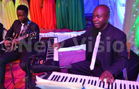 Nsereko pulls off successful Christmas Concert