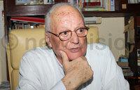 Gulu mourns Father John Scalabrini