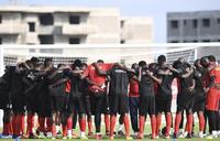 Uganda Cranes Vs Egypt: match preview