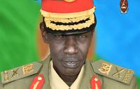 Army mourns Maj Gen Lorot