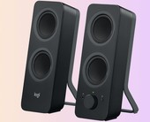 Logitech Z207 2.0 Stereo Computer Speakers review: Improved sound for all your devices