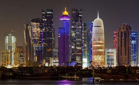 Qatar's sovereign wealth fund to open office in Silicon Valley: report