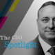CIO Spotlight: Rich Gilbert, Aflac