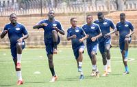 Uganda Cup: Holders Proline, Wakiso Giants in action