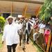 Museveni salutes Kayihura over crime preventers