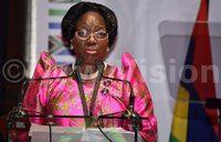 Kadaga pushes for women representation