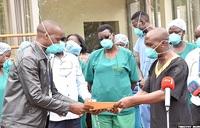 COVID-19 proves Uganda's health system not dead