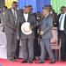 Museveni,Magufuli discuss oil pipeline