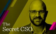 Secret CSO: Tom Conklin, Druva