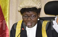 Kadaga summons justice minister over EC name-change threat