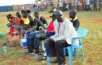 'We will be the first to beat Onduparaka in Arua'