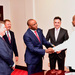Uganda to partner with GE Healthcare to modernise hospitals