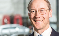 Jupiter's Chatfeild-Roberts: The key challenges facing the investment industry