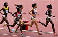 Nanyondo qualifies for 800m semi-finals