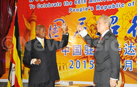 China and UK companies based in Uganda agree to collaborate