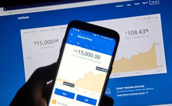 Cryptocurrency exchange Coinbase gains FCA licence and Barclays partnership