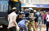 Arrests as Police seal off Qualicel, Nabukeera arcades