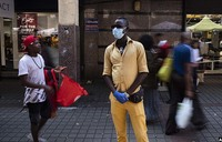 Rwanda orders shutdown as infections jump across Africa