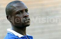 Coach Alex Isabirye sacked by Soana