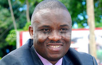 Lukwago, councilors to be sworn in Monday