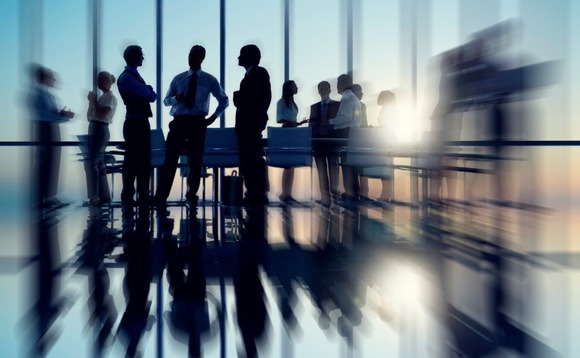 Franklin Templeton makes triple iNED appointment to board