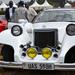 Kakooza shines at Nairobi vintage car show