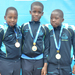 Dolphins take initiative as junior championships start