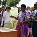 Minister Kyambadde wants parents to change mindset on UPE