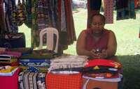 KCCA hosts women crafts dealers