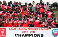 Ugandan football: Azam freeze league sponsorship