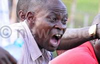 Kenyan club accuses Ugandan coach of match-fixing