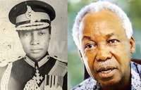 Why Mutesa, Nyerere were not friends