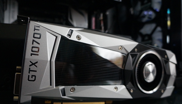 Nvidia GeForce GTX 1070 Ti review: The best 1440p graphics