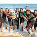 St. Lawrence lift Beach Soccer title